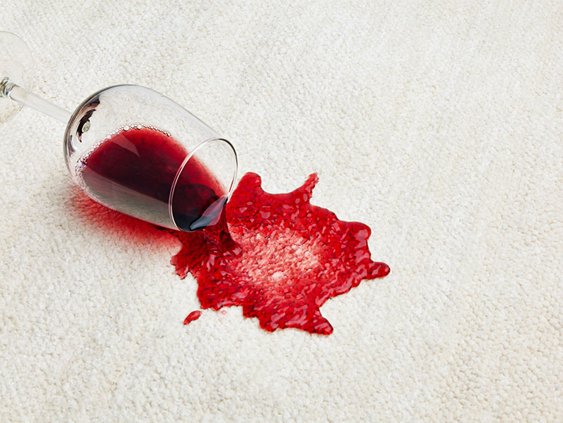 How to Get Stains Out of Anything