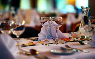 Special Occasion Restaurants
