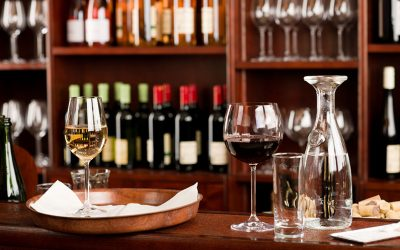 Take a Tour of Local Wineries