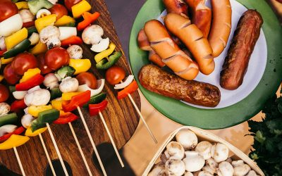 Summer Barbecue Ideas