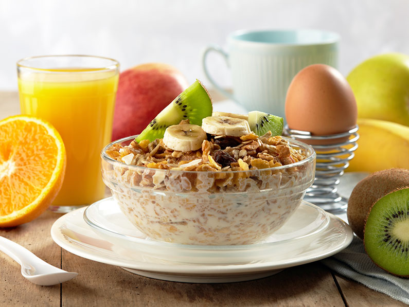 Breakfast Ideas to Start Your Day Right