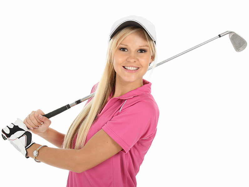 Golf Tips to Make You Look Like a Pro