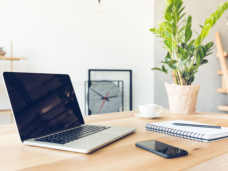 Is Your Home Office as Effective as it Could Be?