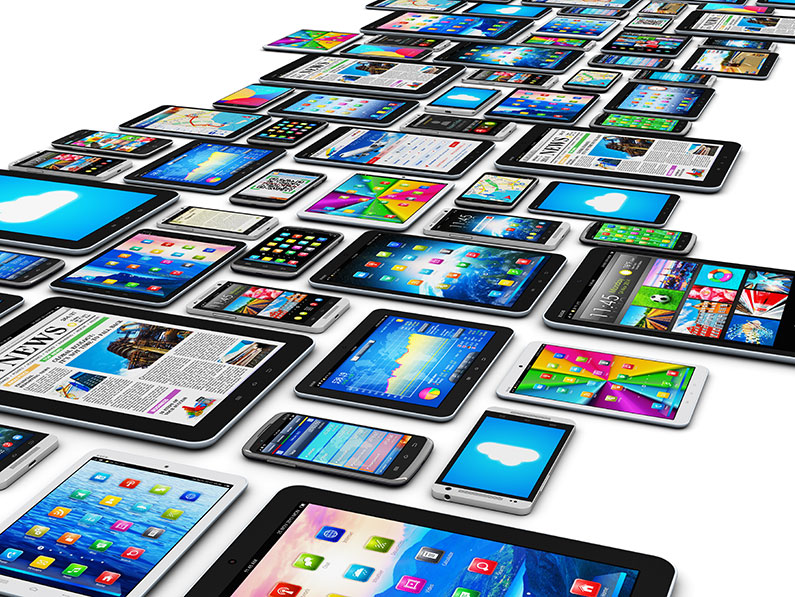 What You Need to Consider When Choosing a Mobile Device