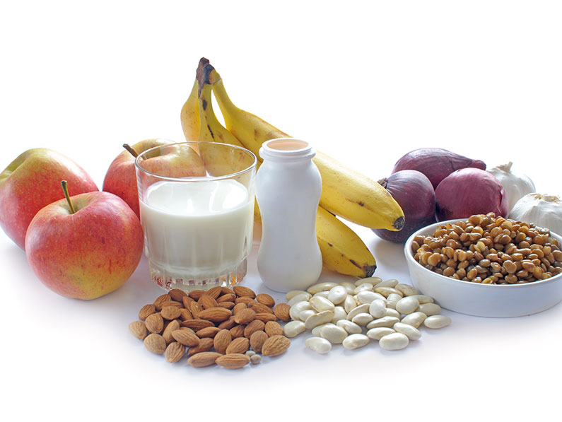 How Nutrition Can Affect Your Health