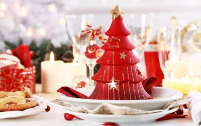Festive Ideas for your Holiday Table