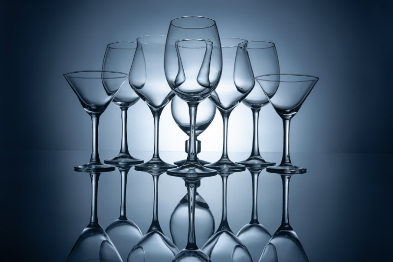 What Wine Glass to Use for Different Types of Wine